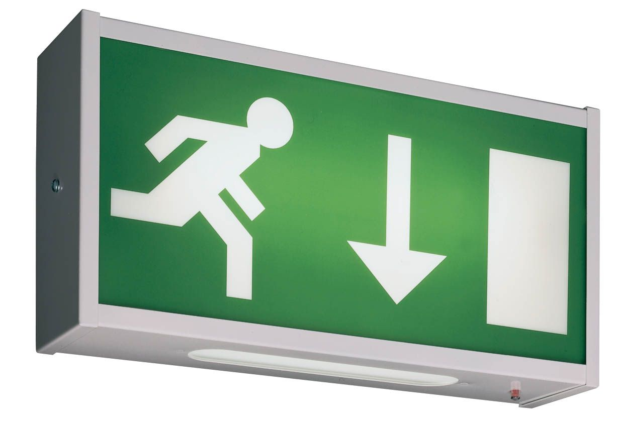 D S Fire Specialises In Emergency Lighting Systems Whether For Escape Safe Exits From Buildings Or Standby During Mains